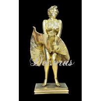 Статуя Мэрилин Монро ST-028 Decorus Lepnina-Sale.ru
