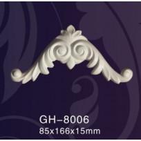 Декоры и панно полиуретановые GH8006 Artflex NEW Lepnina-Sale.ru