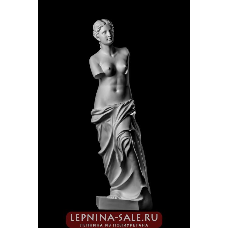 Статуя Венера ST-010 Декор из стекловолокна Decorus Lepnina-Sale.ru