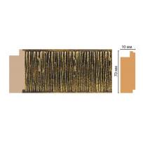 Багет Decomaster 108-28 (размер 70х10х2900) Lepnina-Sale.ru
