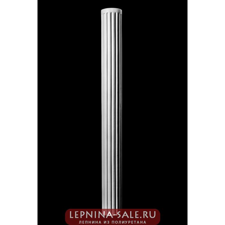 Колонна KLN-220 Декор из стекловолокна Decorus Lepnina-Sale.ru
