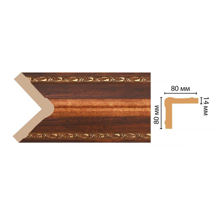 Уголок 140-1084  Decomaster Lepnina-Sale.ru
