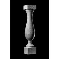 Балясина BL-008 Декор из стекловолокна Decorus Lepnina-Sale.ru
