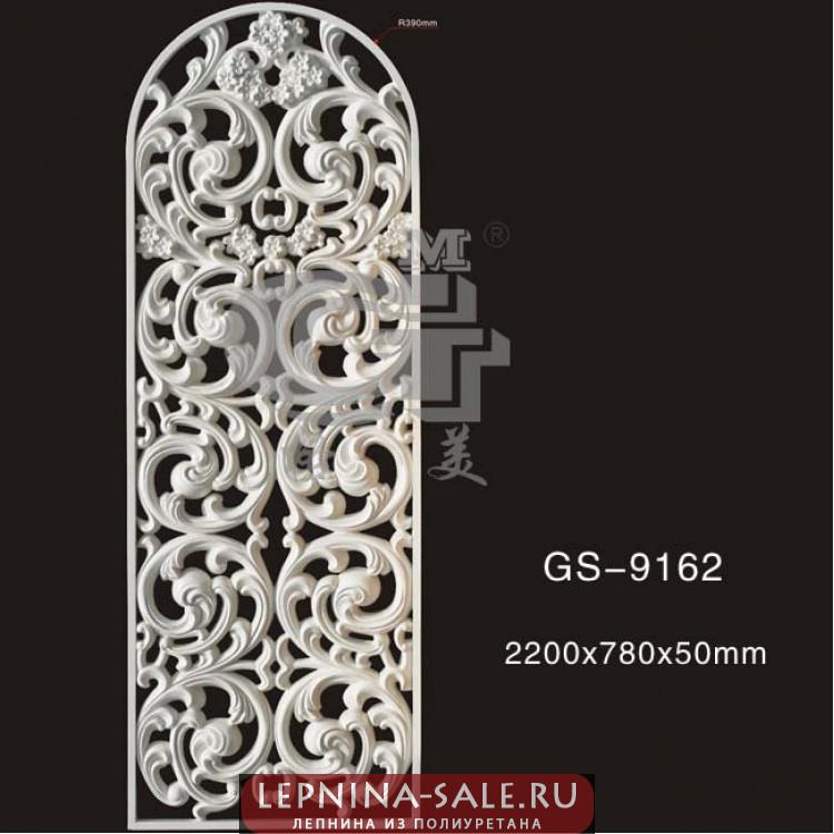 Декоры и панно полиуретановые GS9162 Artflex NEW Lepnina-Sale.ru