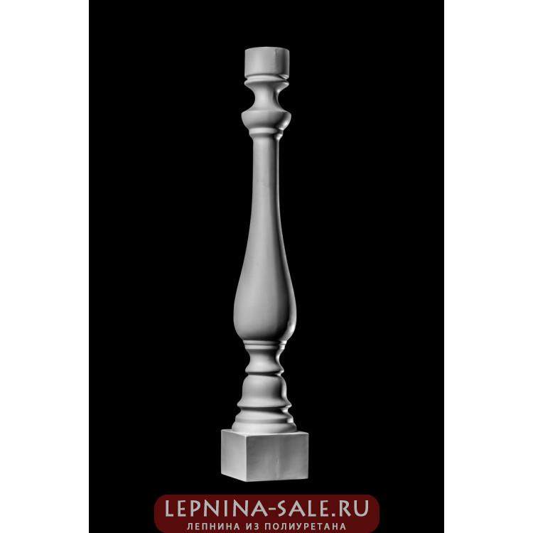 Балясина BL-001 Декор из стекловолокна Decorus Lepnina-Sale.ru