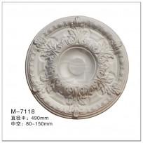 Потолочные розетки 7118 Artflex NEW Lepnina-Sale.ru