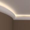Карниз 1.50.225 Европласт Лепнина для скрытого освещения Lepnina-Sale.ru