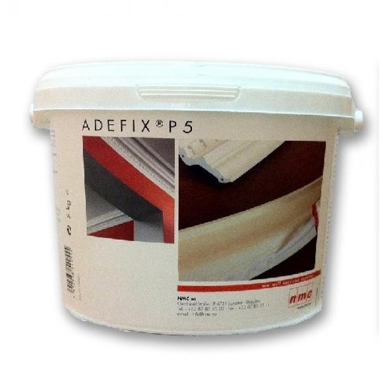 Клей для лепнины Adefix P5 5,0 кг NMC Lepnina-Sale.ru