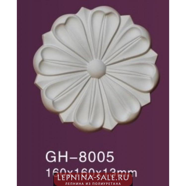 Декоры и панно полиуретановые GH8005 Artflex NEW Lepnina-Sale.ru