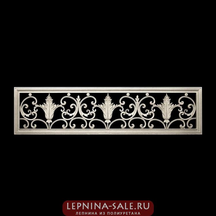 Решетка RD-001 Декор из стекловолокна Decorus Lepnina-Sale.ru