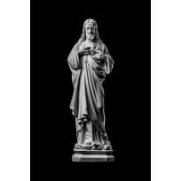 Статуя Иисус ST-016 Декор из стекловолокна Decorus Lepnina-Sale.ru