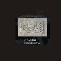Декоры и панно полиуретановые GS9102 Artflex NEW Lepnina-Sale.ru