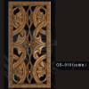 Декоры и панно полиуретановые GS9101 Бронза Artflex NEW