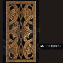 Декоры и панно полиуретановые GS9101 Бронза Artflex NEW Lepnina-Sale.ru