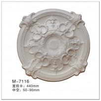 Потолочные розетки 7116 Artflex NEW Lepnina-Sale.ru