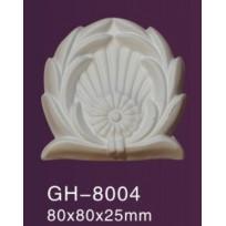 Декоры и панно полиуретановые GH8004 Artflex NEW Lepnina-Sale.ru