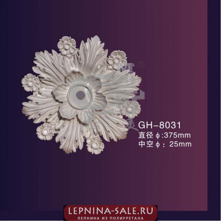 Декоры и панно полиуретановые GH8031 Artflex NEW Lepnina-Sale.ru
