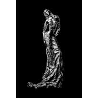 Статуя Танцовщица ST-011 Bronze Декор из стекловолокна Decorus Lepnina-Sale.ru