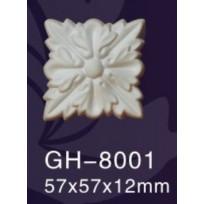Декоры и панно полиуретановые GH8001 Artflex NEW Lepnina-Sale.ru