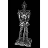 Статуя Рыцарь ST-020 Декор из стекловолокна Decorus Lepnina-Sale.ru