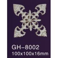 Декоры и панно полиуретановые GH8002 Artflex NEW Lepnina-Sale.ru