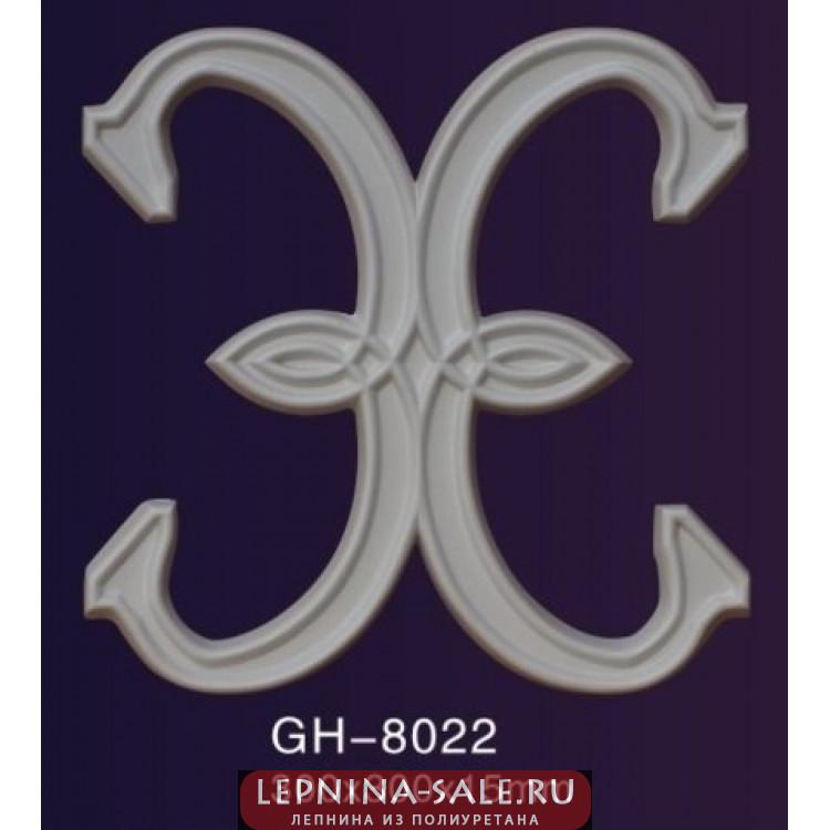 Декоры и панно полиуретановые GH8022 Artflex NEW Lepnina-Sale.ru