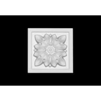 Дверной декор из полиуретана 1.54.017 Европласт Lepnina-Sale.ru