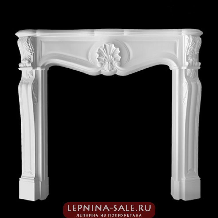 элементы декоративного камина Lepnina-Sale.ru