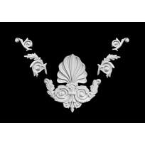 Орнамент из полиуретана 1.60.019 Европласт Lepnina-Sale.ru
