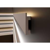 Молдинг для подсветки M07 LED Lepnina-Sale.ru