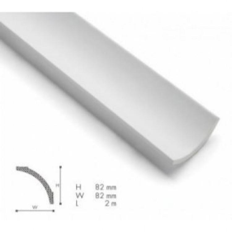 Карниз из полистирола Nomastyl B8 Lepnina-Sale.ru