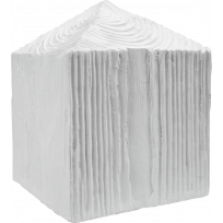E 066 (белый) (U) Стыковочный элемент Lepnina-Sale.ru