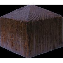 E 067 (темный) (U) Стыковочный элемент Lepnina-Sale.ru
