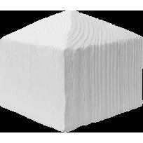 E 067 (белый) (U) Стыковочный элемент Lepnina-Sale.ru