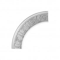 Бордюр декоративный круговой из полиуретана Fabello Decor LR 168 Lepnina-Sale.ru
