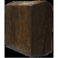E 054 (темный) (U) Стыковочный элемент Lepnina-Sale.ru