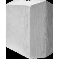 E 054 (белый) (U) Стыковочный элемент Lepnina-Sale.ru