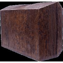 E 055 (темный) (U) Стыковочный элемент Lepnina-Sale.ru