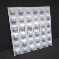 3D Панель Chaos M-0013 Artpole Lepnina-Sale.ru