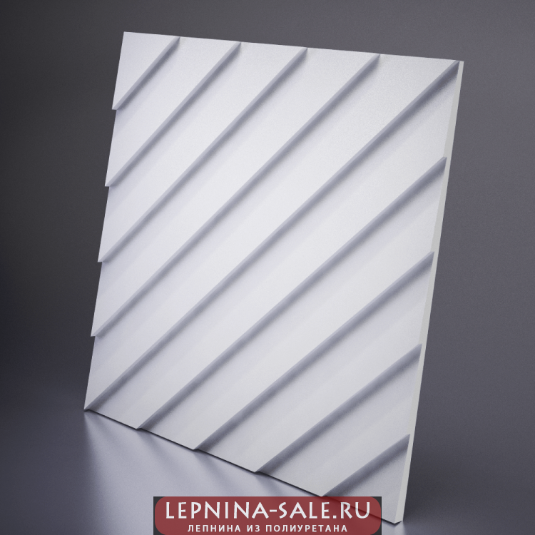 3D Панель LAMBERT M-0034 Artpole Lepnina-Sale.ru