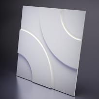 3D Панель Hoop M-0022 Artpole Lepnina-Sale.ru