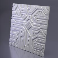 3D Панель EX-MACHINA A M-0045 Artpole Lepnina-Sale.ru