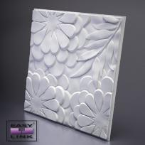 3D Панель FLORA M-0042 Artpole Lepnina-Sale.ru