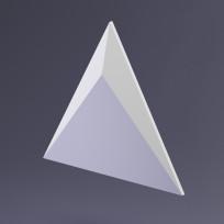 3D Панель Elementary SIRIUS E-0094 Artpole Lepnina-Sale.ru