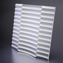 3D Панель RUFFLE M-0033 Artpole Lepnina-Sale.ru