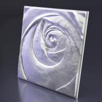3D Панель Rose Пятый элемент M-0044-5 Artpole Lepnina-Sale.ru