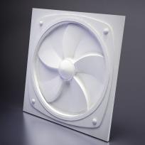 3D Панель FALLOUT M-0018 Artpole Lepnina-Sale.ru