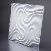 3D Панель FOGGY 1 D-0004-1 Artpole Lepnina-Sale.ru
