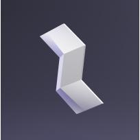 3D Панель Mercury М-0038 Artpole Lepnina-Sale.ru