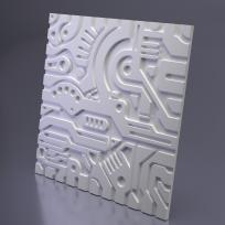 3D Панель EX-MACHINA B M-0050 Artpole Lepnina-Sale.ru